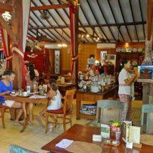 Biku Restaurant