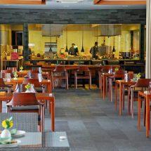 Cuca Restaurant Jimbaran