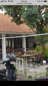 Lena S Kitchen Canggu Get To Bali